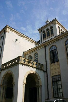 建物の歴史